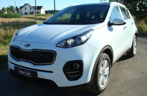 Kia sportage 1.7 CRDI 115CH Active +  4X2 / Toit ouvrant panoramique Diesel Neuf