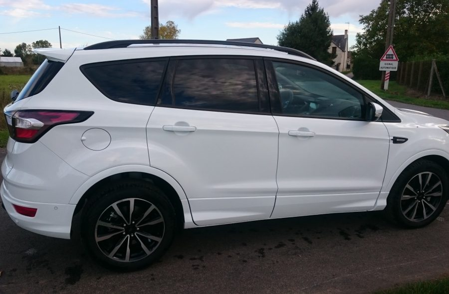 Ford Kuga ST-Line 2.0 TDCi 150 CH Diesel Neuf