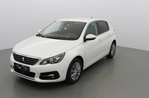 PEUGEOT 308 ALLURE PACK ESSENCE Neuf