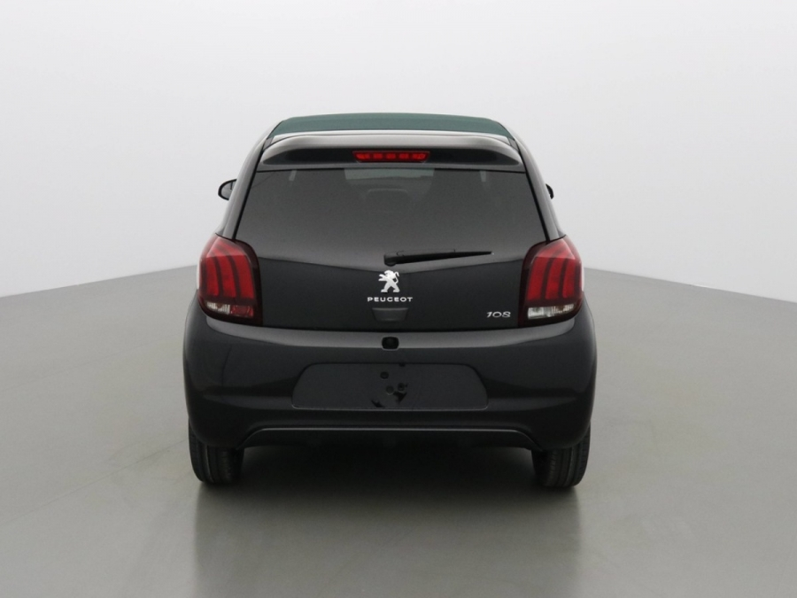 PEUGEOT 108 TOP! COLLECTION ESSENCE Neuf