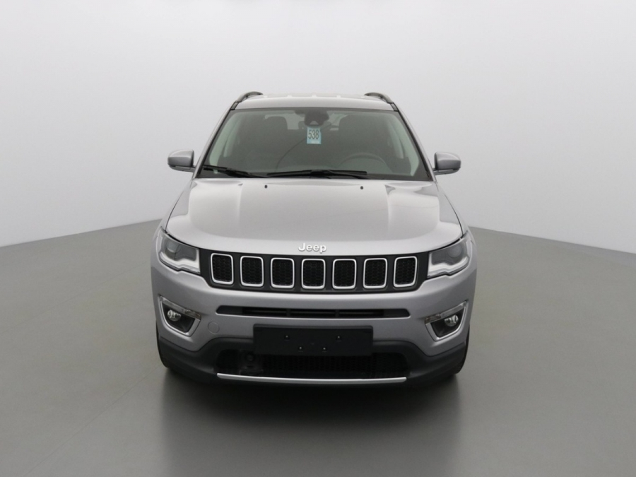 JEEP Compass Limited DIESEL Occasion