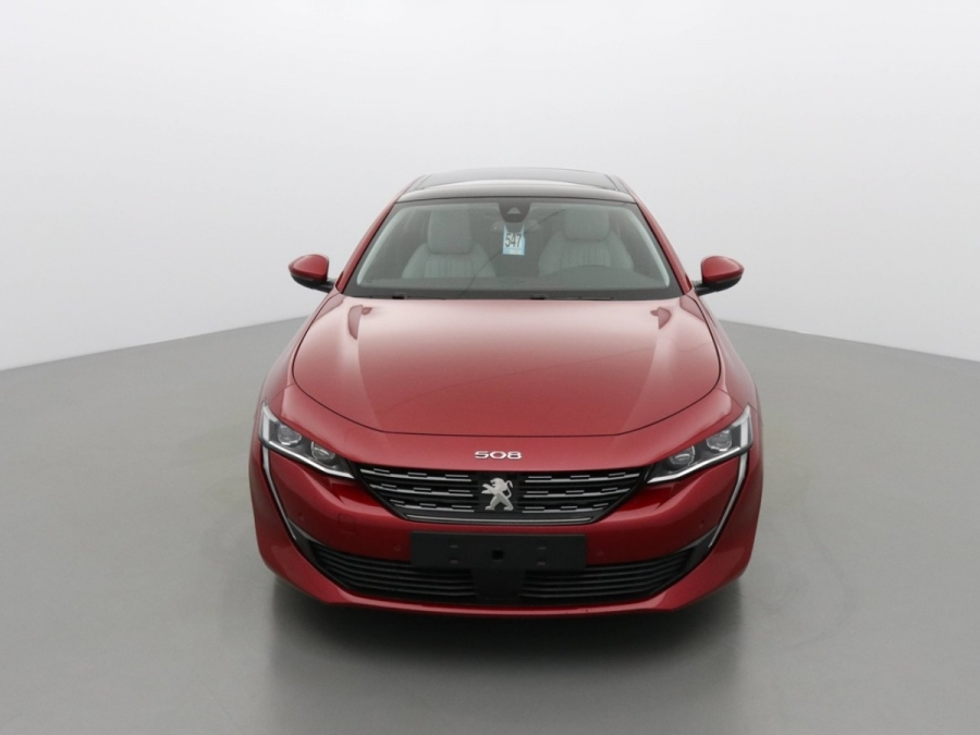 PEUGEOT 508 PHASE 2 ALLURE Diesel Occasion