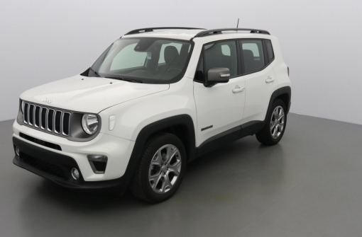 JEEP RENEGADE FL LIMITED DIESEL Occasion