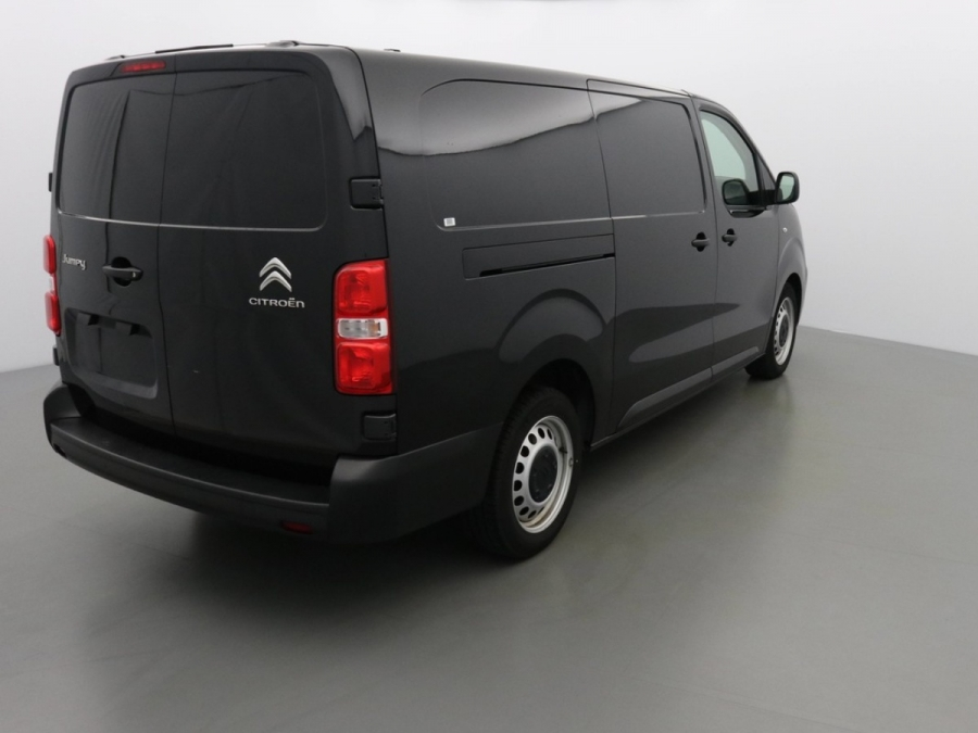 CITROEN JUMPY FGN TOLE XL CLUB DIESEL Occasion
