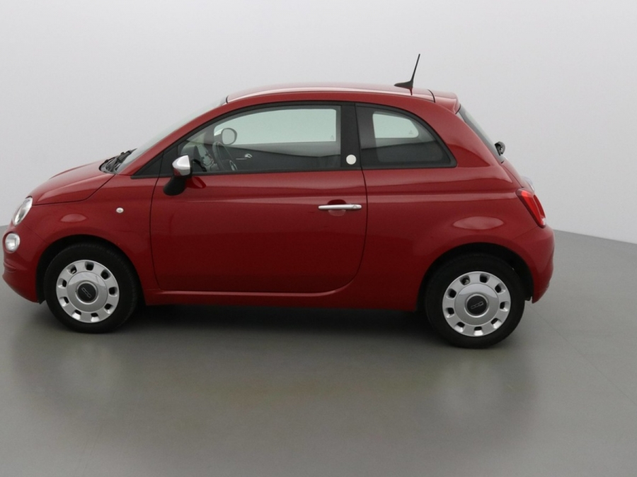 FIAT 500 Serie 6 live ESSENCE Occasion