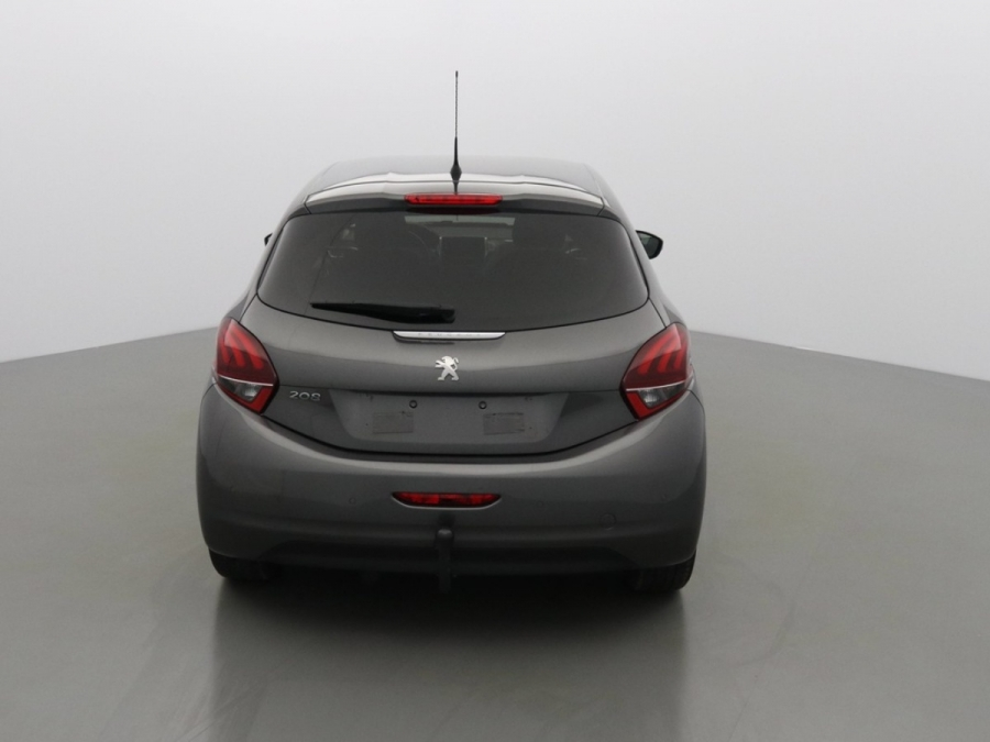 PEUGEOT 208 STYLE ESSENCE Occasion