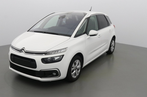 CITROEN C4 SPACETOURER FEEL DIESEL Occasion