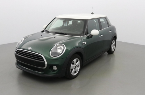 MINI COOPER Cooper ESSENCE Occasion